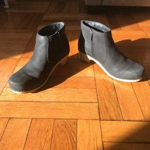 Dansko Maria Ankle booties